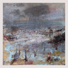 Jack, Davis, art, cornwall, st.ives, penwith, aluminium, mixed media, cornish, falmouth, university, graduate, newlyn, art , school
