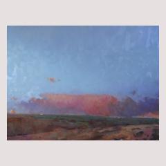 Porthgwarra Light - Tom Rickman