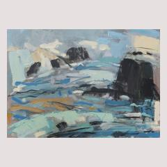 Ges Wilson - Tide Rush