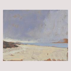 Scilly Beach - Tom Rickman